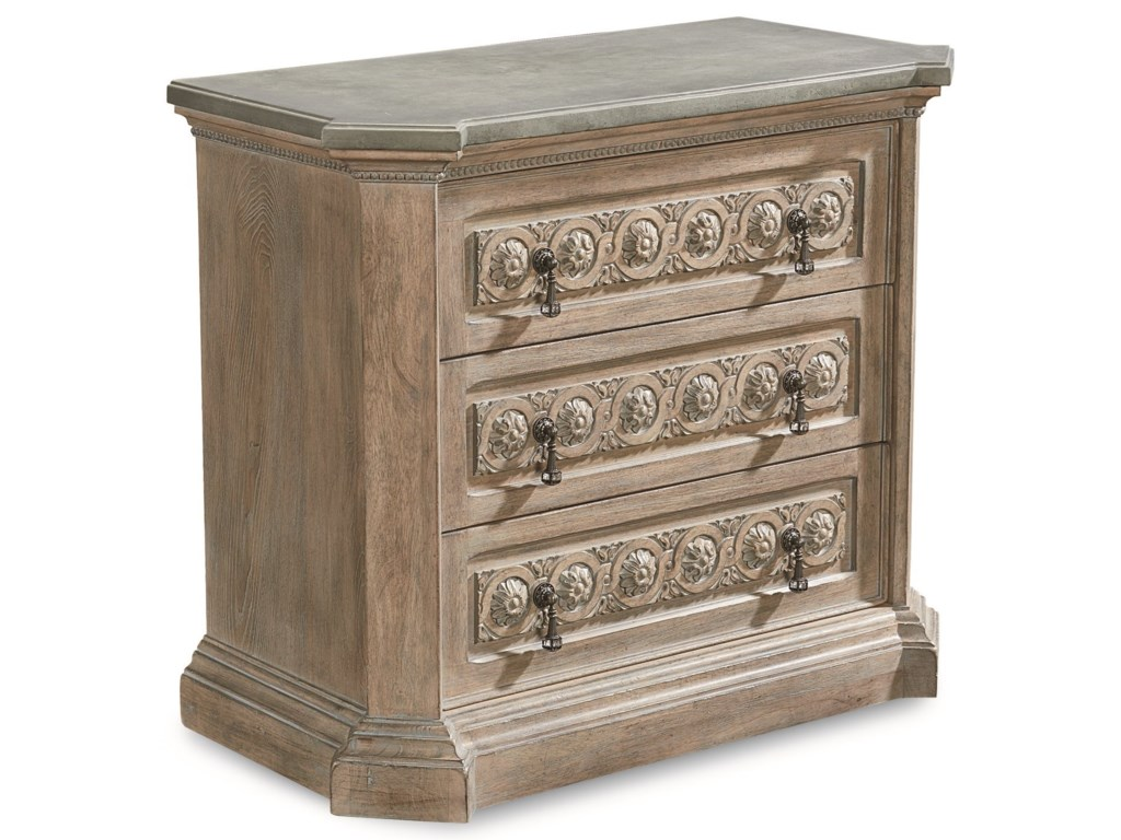 A.R.T. Furniture Inc Arch SalvageGabriel Bedside Chest