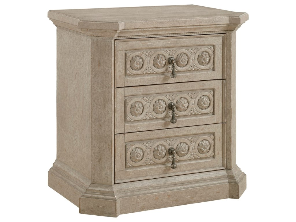 A.R.T. Furniture Inc Arch SalvageBedside Chest