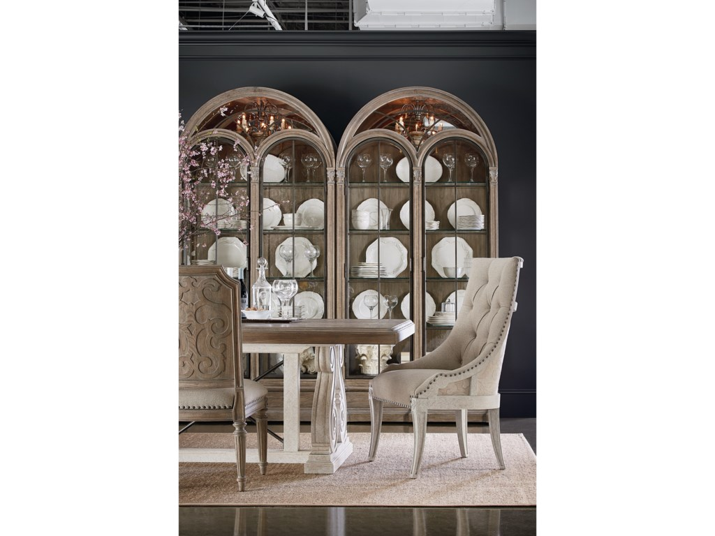 A.R.T. Furniture Inc Arch SalvageReeves Host Chair