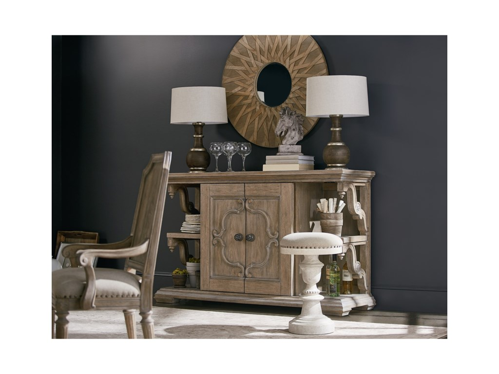 A.R.T. Furniture Inc Arch SalvageHollis Counter Stool