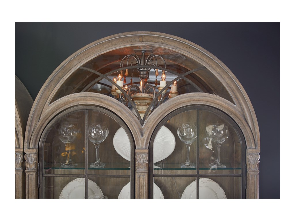 A.R.T. Furniture Inc Arch SalvageGwynn Curio China