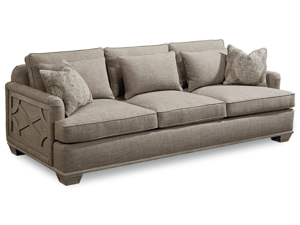 The Great Outdoors Arch SalvageJardin Sofa