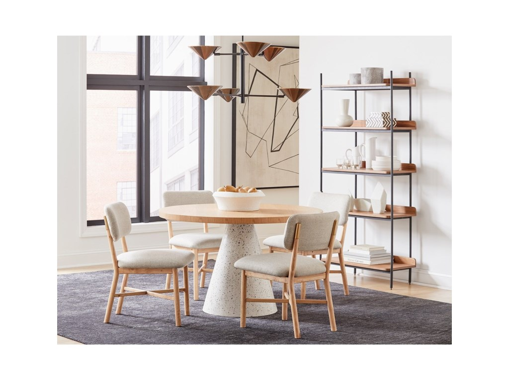A.R.T. Furniture Inc Bobby BerkDining Room Group