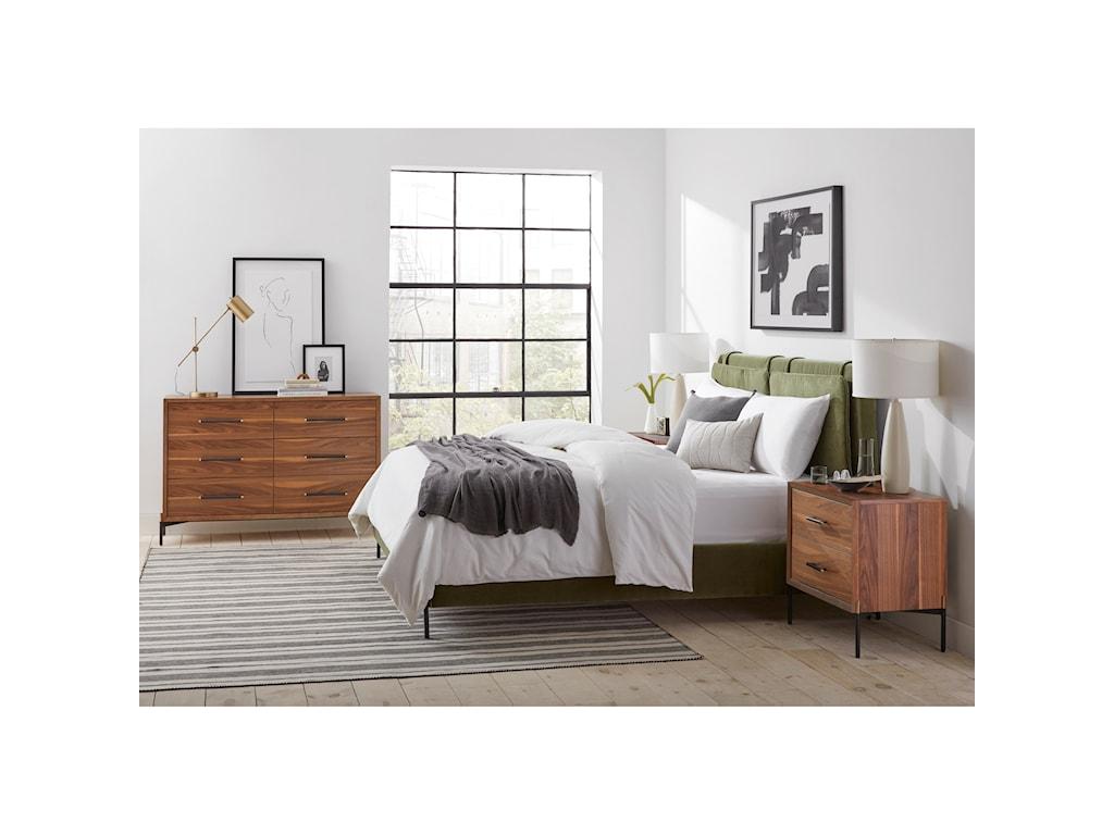 A.R.T. Furniture Inc Bobby BerkCalifornia King Bedroom Group