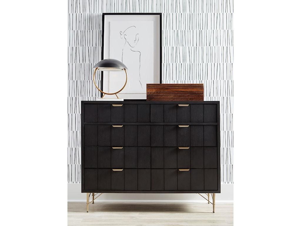 A.R.T. Furniture Inc Bobby BerkLehn Double Dresser