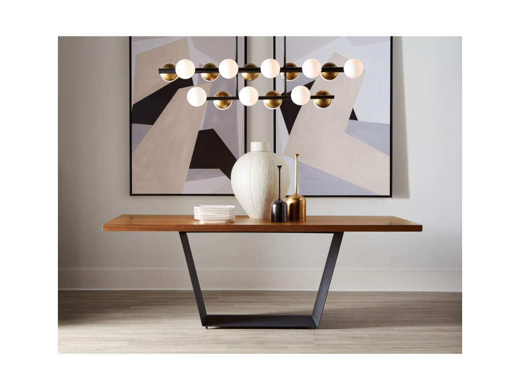 A.R.T. Furniture Inc Bobby BerkTove Dining Table