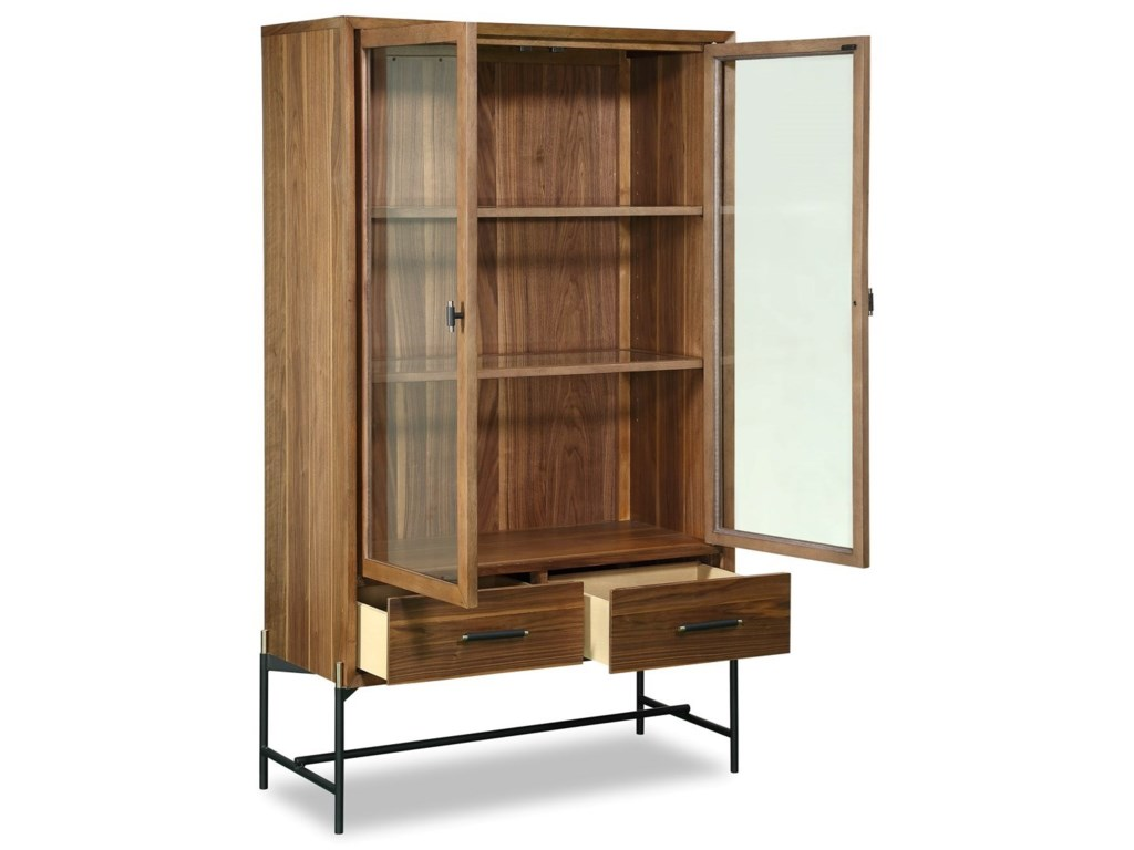 A.R.T. Furniture Inc Bobby BerkGehl Display Cabinet