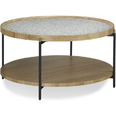Arne Cocktail Table
