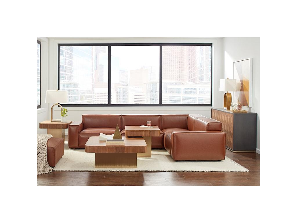 A.R.T. Furniture Inc Bobby BerkBrekke Credenza
