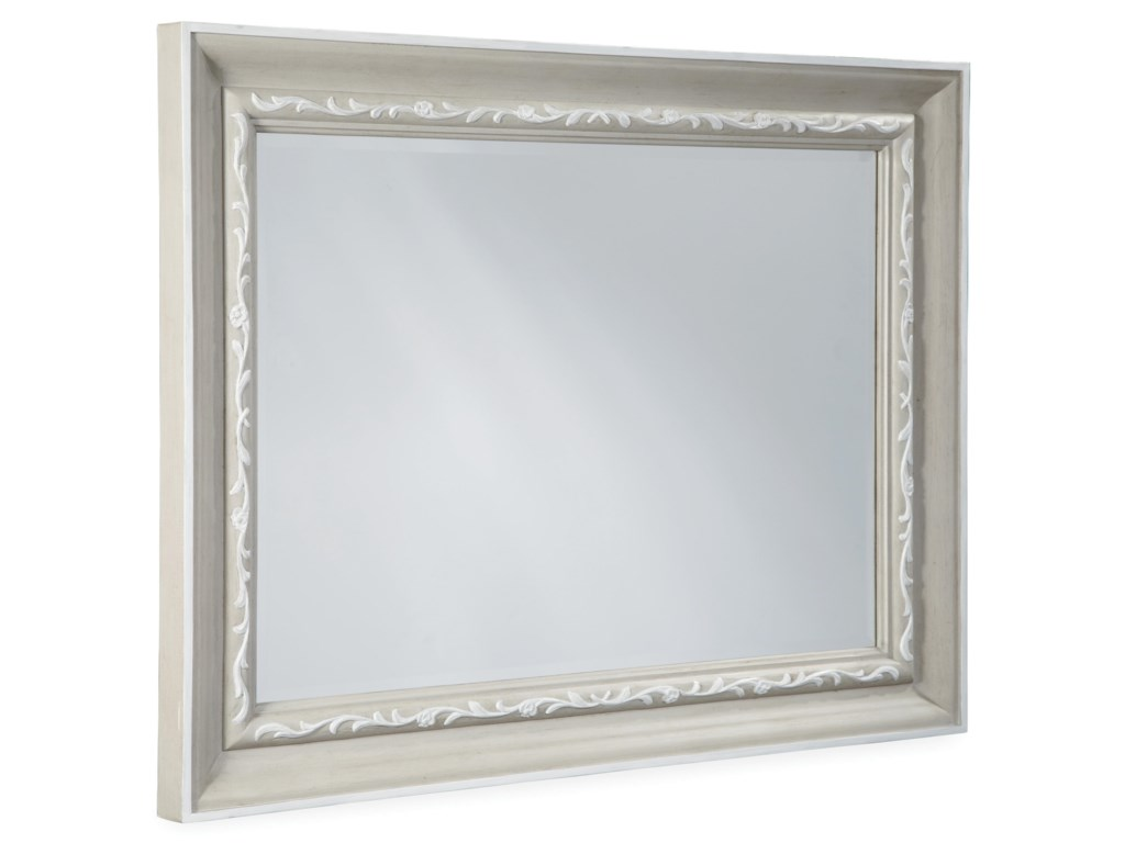 The Great Outdoors ChateauxLandscape Mirror