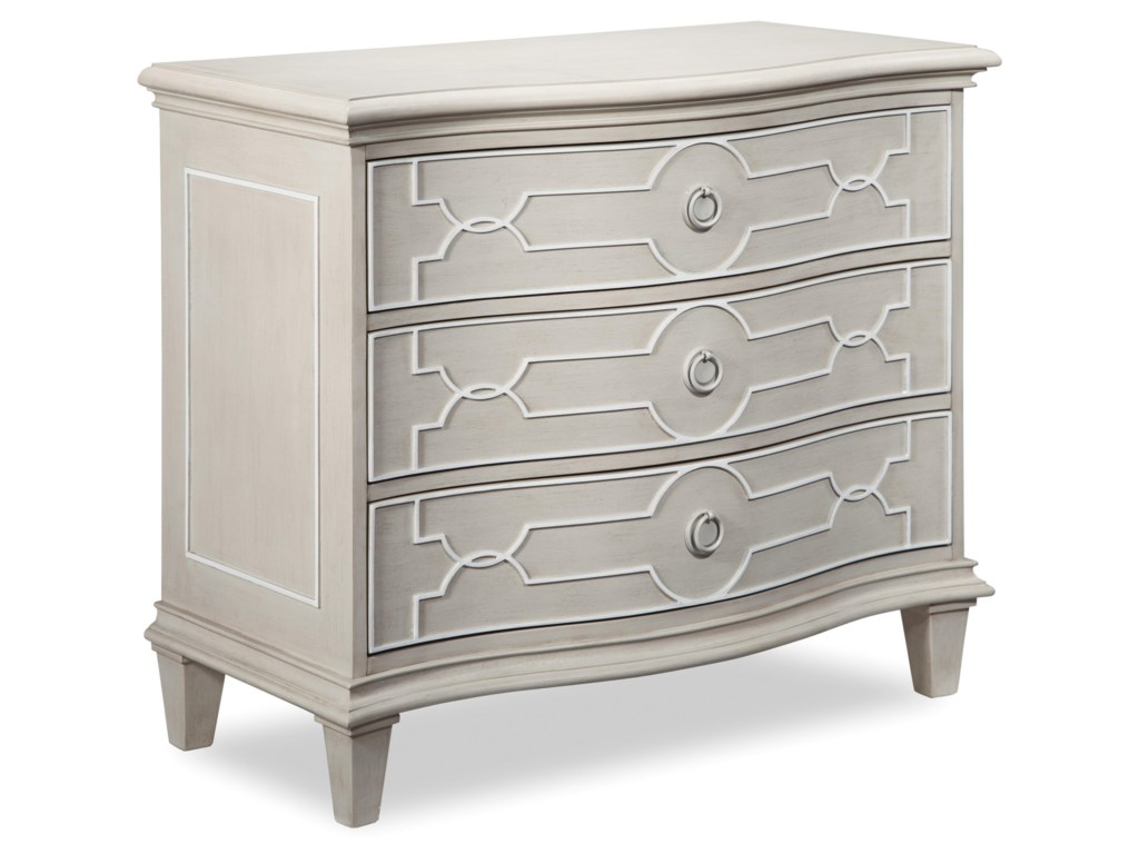 A.R.T. Furniture Inc ChateauxBedside Chest