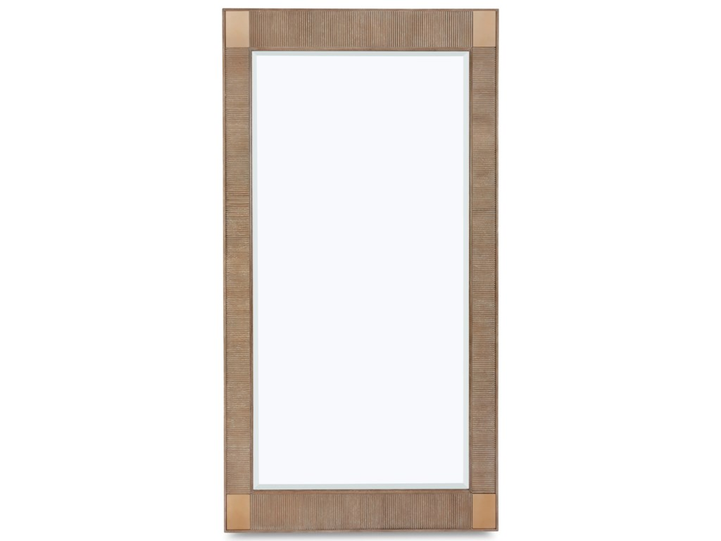 The Great Outdoors CityscapesHudson Floor Mirror