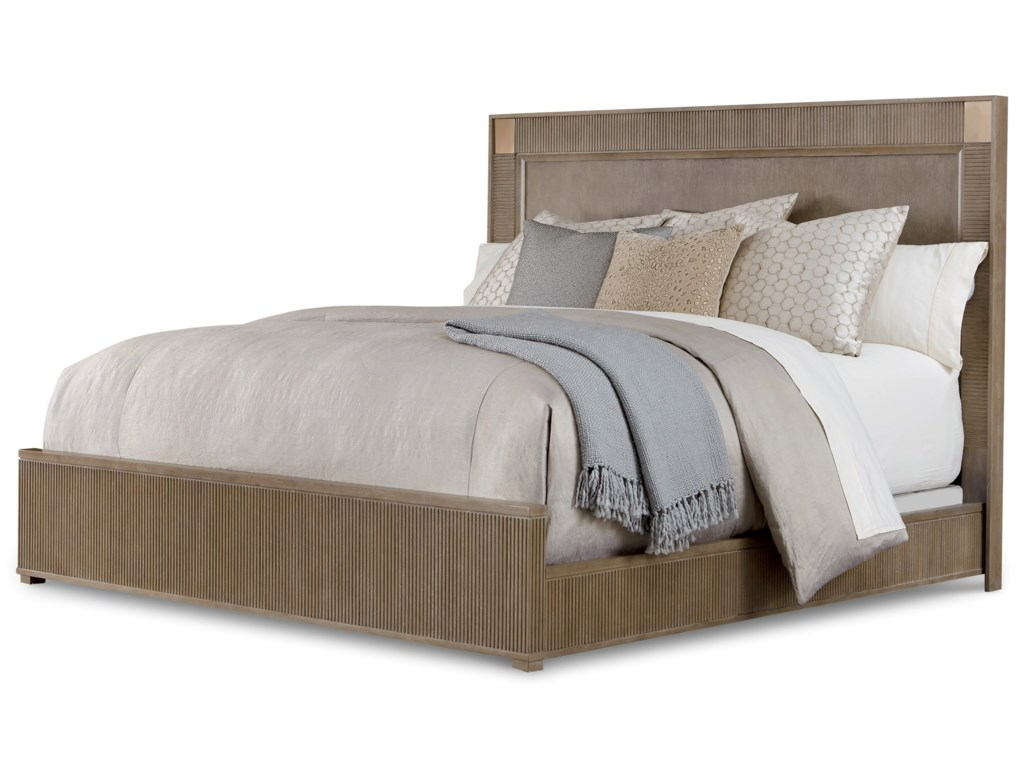 The Great Outdoors CityscapesQueen Hudson Panel Bed