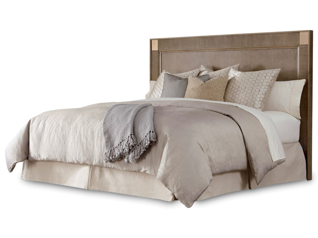 The Great Outdoors CityscapesQueen Hudson Panel Headboard