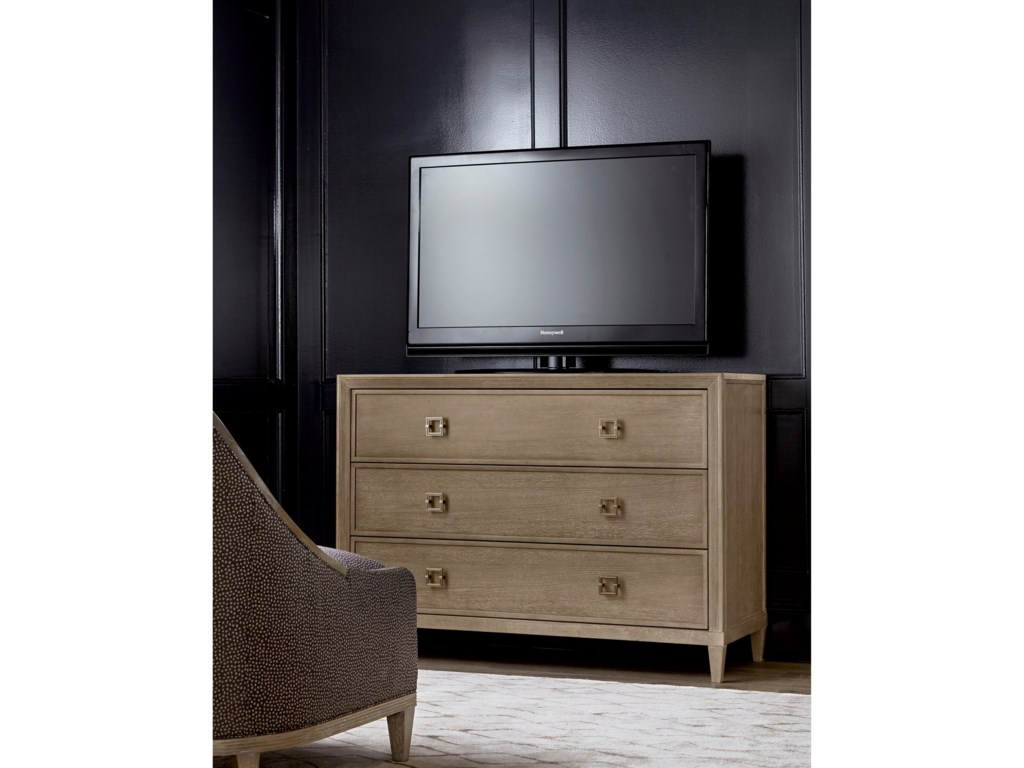 The Great Outdoors CityscapesWhitney Accent Drawer Chest