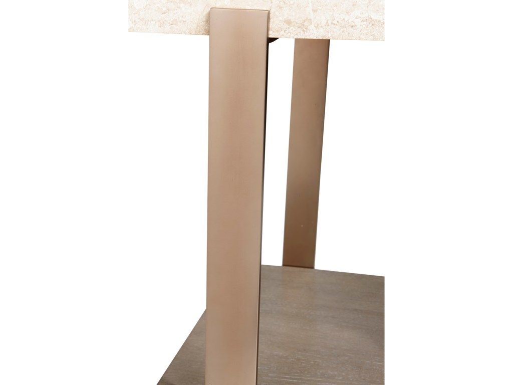 A.R.T. Furniture Inc CityscapesGriffith End Table