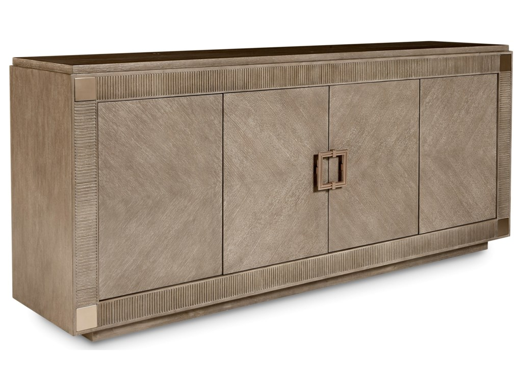 The Great Outdoors CityscapesHudson Entertainment Console