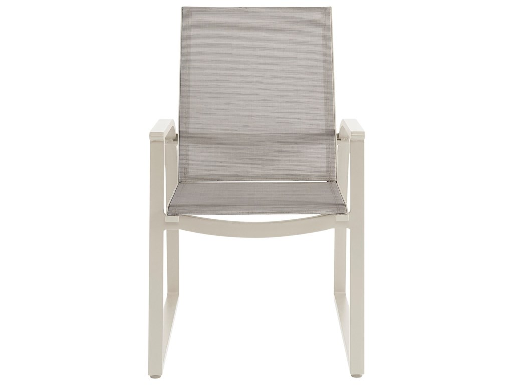 The Great Outdoors Cityscapes OutdoorClaidon Sling Dining Chair