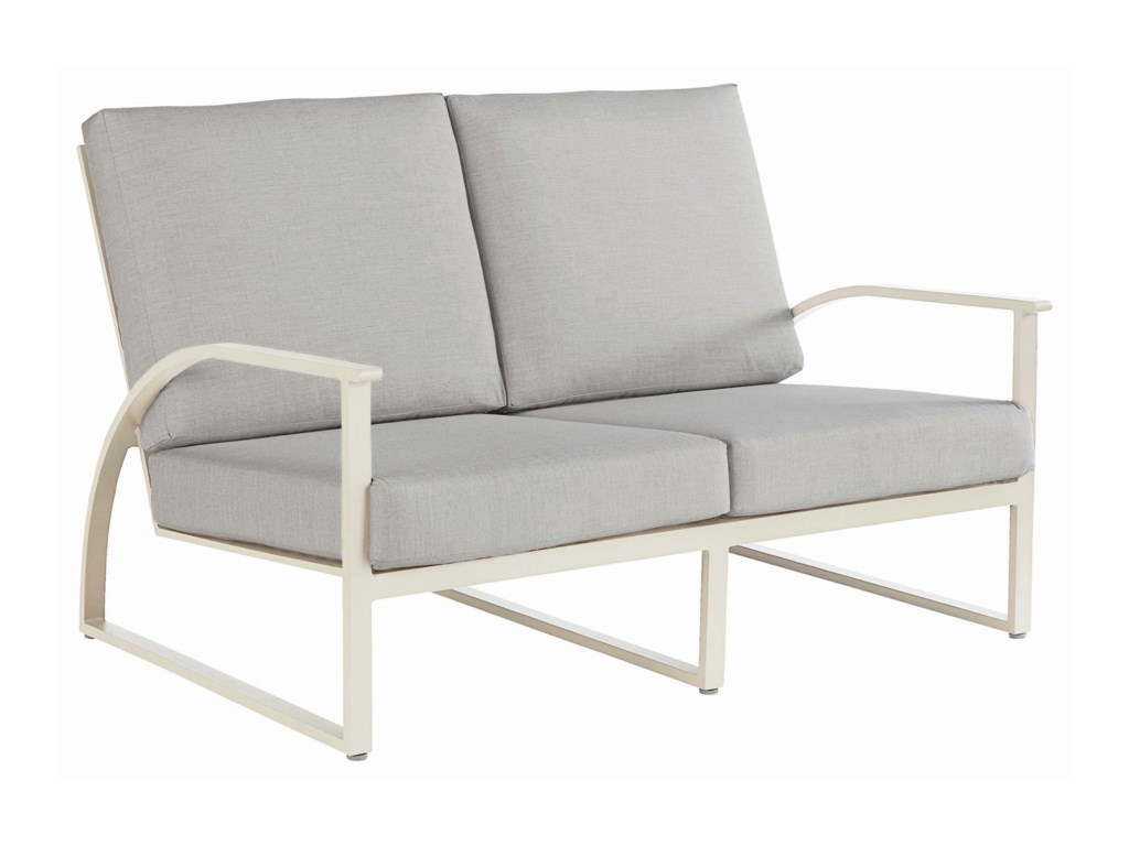 A.R.T. Furniture Inc Cityscapes OutdoorParker Loveseat