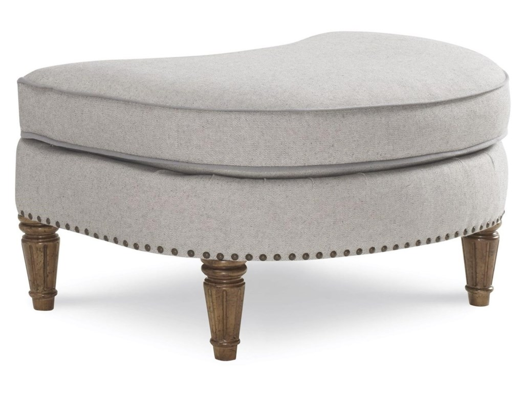 A.R.T. Furniture Inc Collection OneChristiansen Ottoman