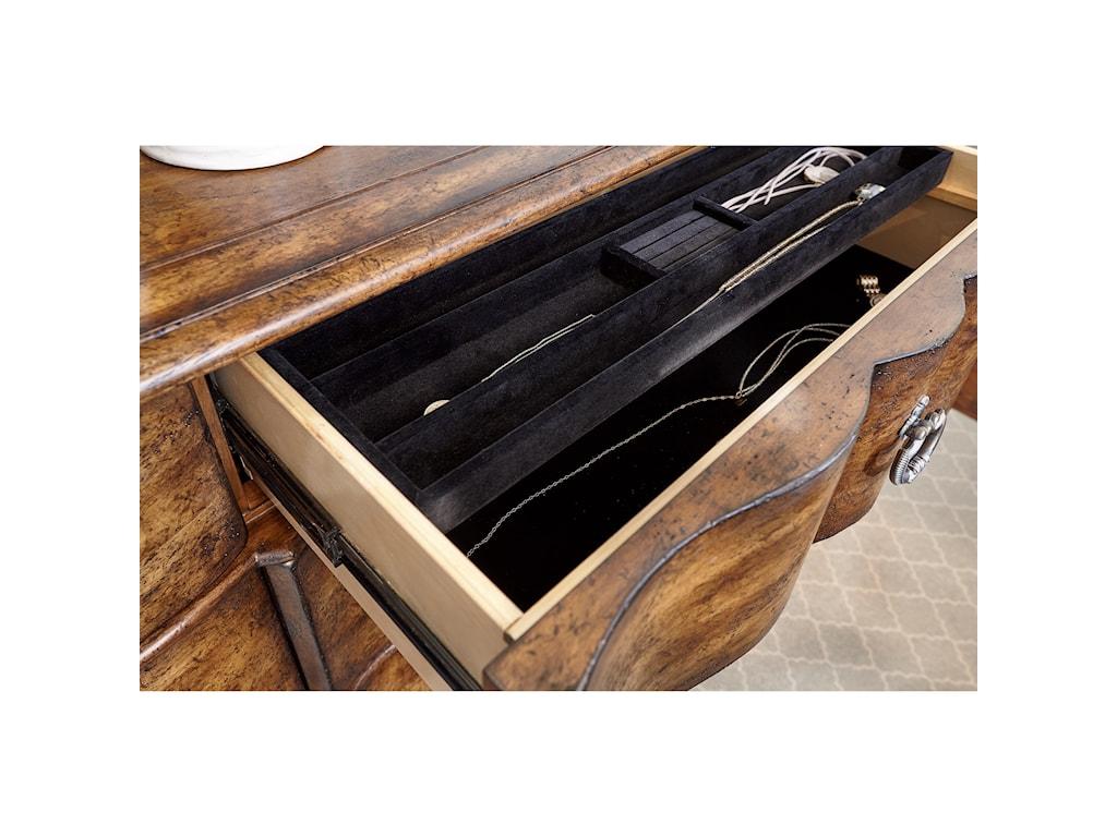 A.R.T. Furniture Inc ContinentalDresser