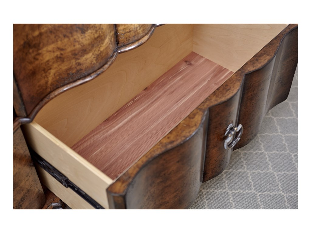 A.R.T. Furniture Inc ContinentalDrawer Chest