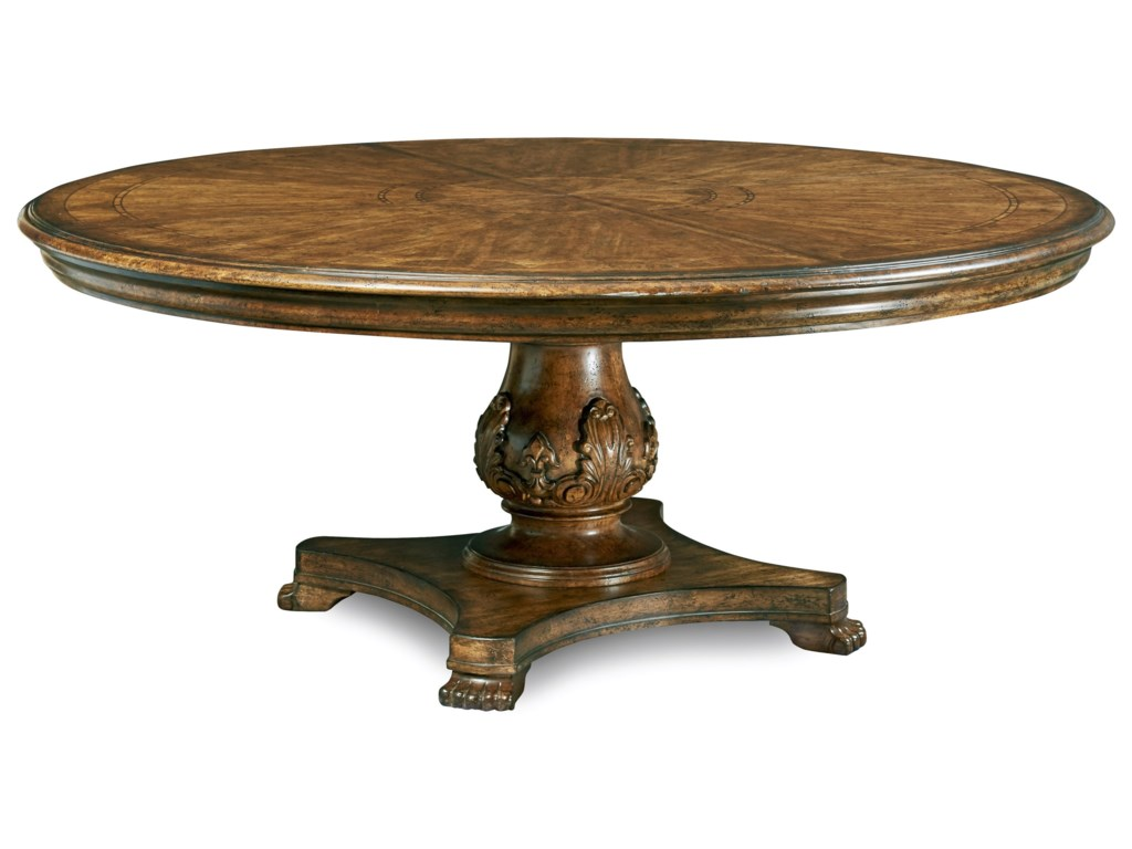 Table Top Shown May Not Represent Size Indicated