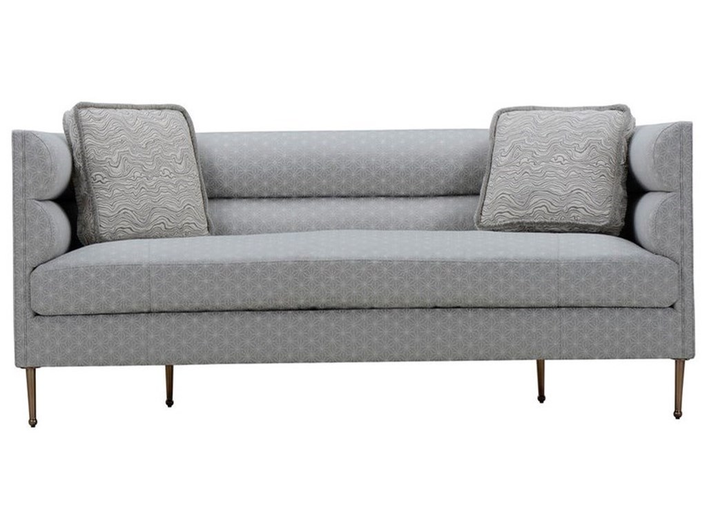 The Great Outdoors Epicenters 33127DeCarlo Sofa