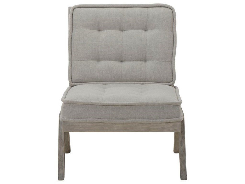 The Great Outdoors Epicenters 33127Collins Slipper Chair