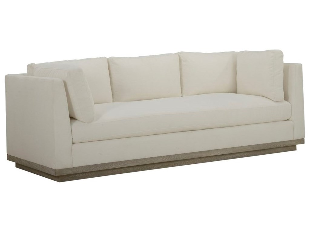 A.R.T. Furniture Inc Epicenters 33127Cruz Sofa