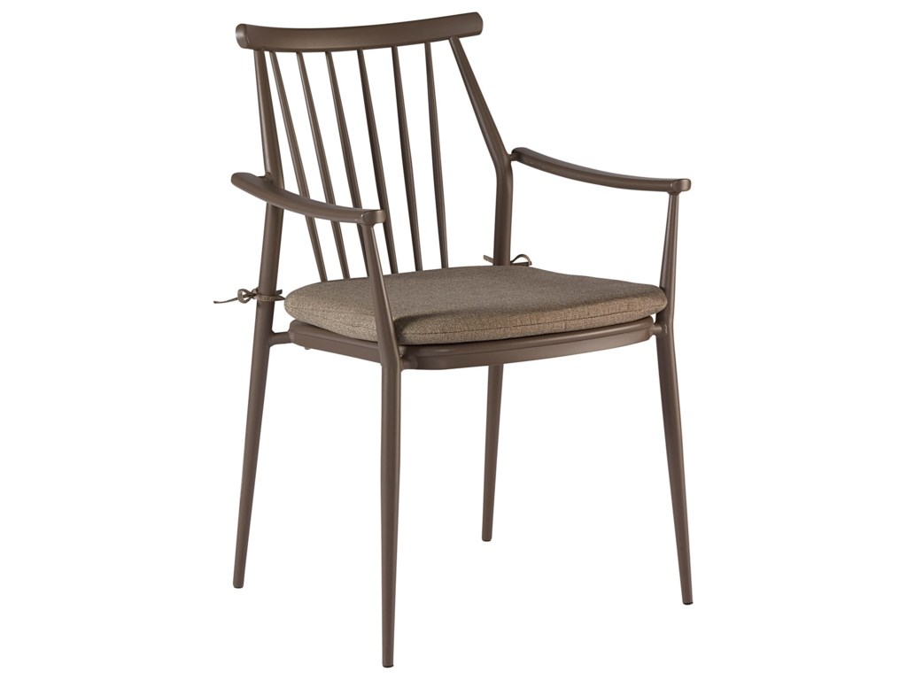 A.R.T. Furniture Inc Epicenters Austin OutdoorDarrow Arm Chair