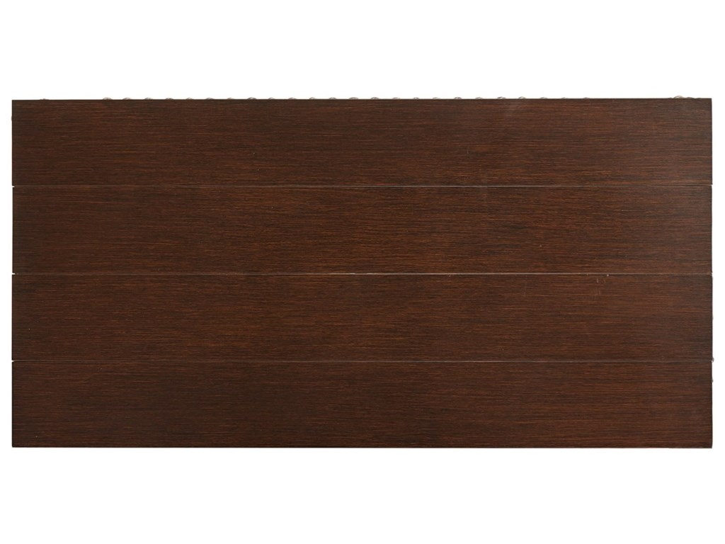 The Great Outdoors Malibu OutdoorRectangular Coffee Table