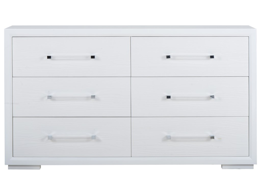 The Great Outdoors Epicenters 33127 29th Street Eight Drawer Dresser