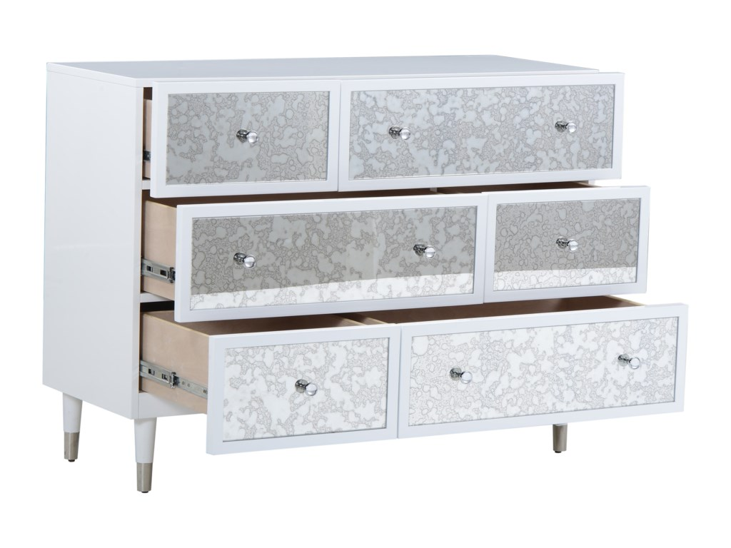 The Great Outdoors Epicenters 33127 Sobe Single Dresser