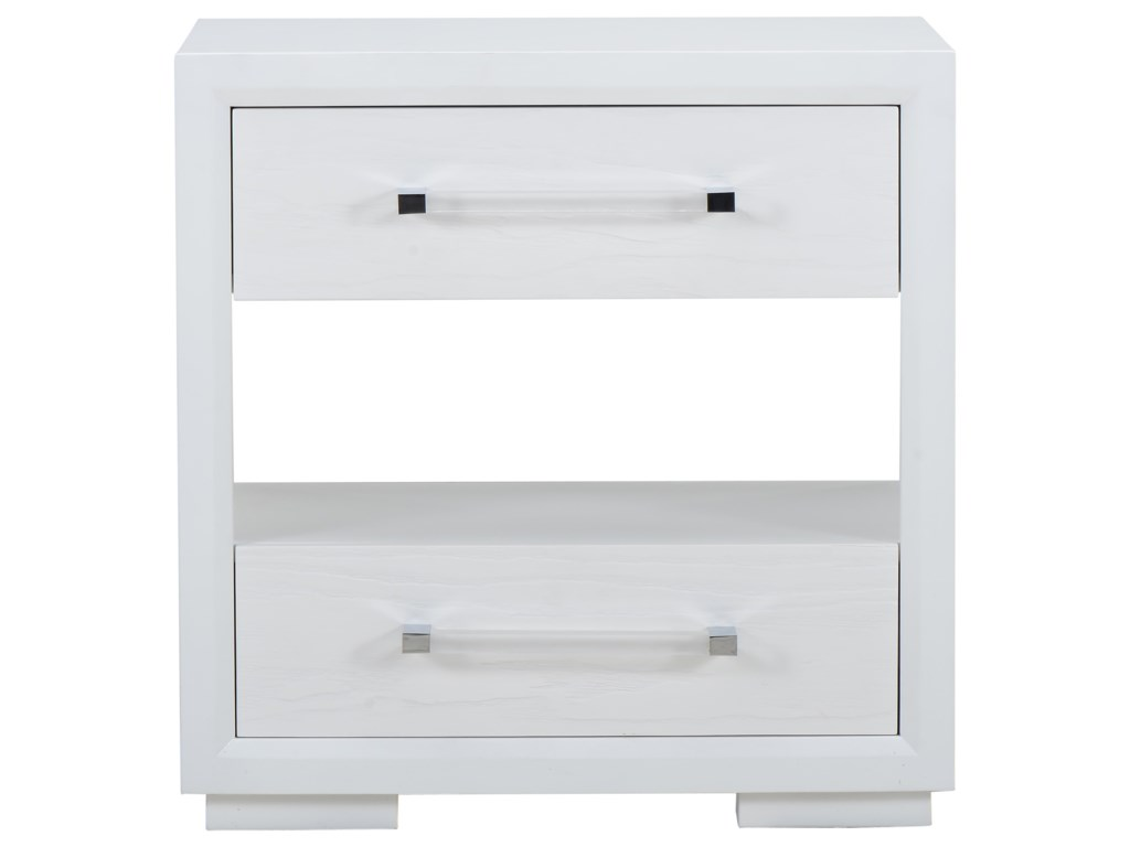 A.R.T. Furniture Inc Epicenters 33127 Brickell Nightstand