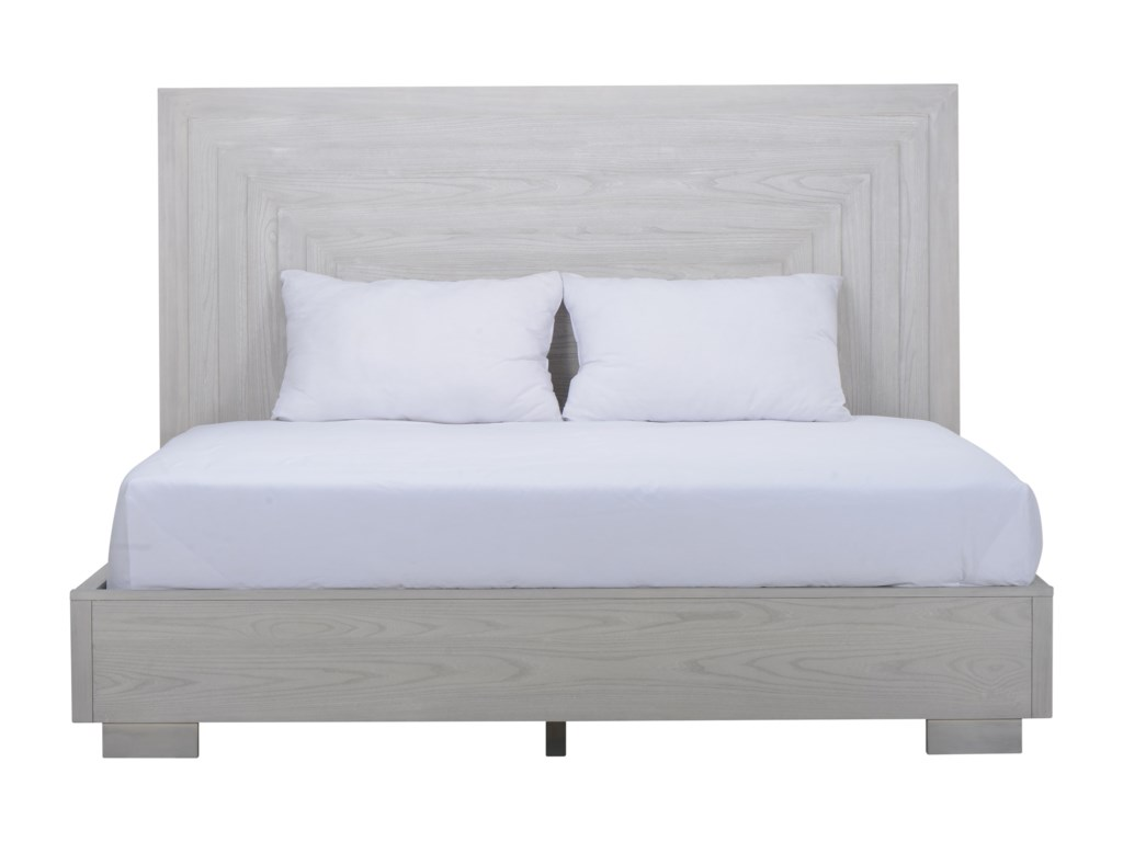 The Great Outdoors Epicenters 33127 Rubell Queen Panel Bed