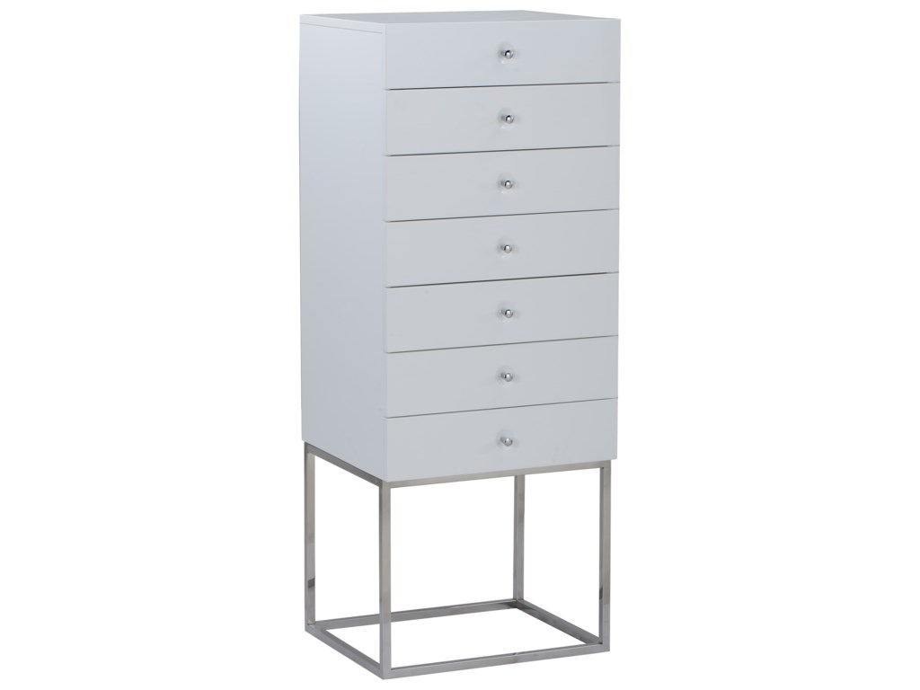 The Great Outdoors Epicenters 33127 Lolita Tall Chest