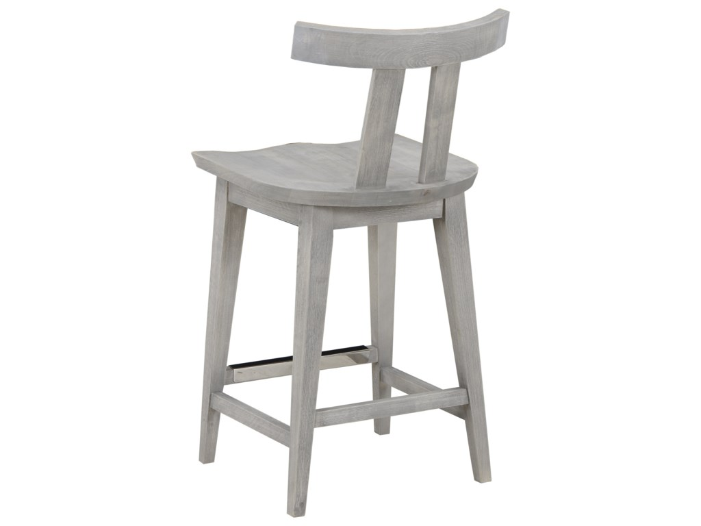 The Great Outdoors Epicenters 33127 Soto Bar Stool