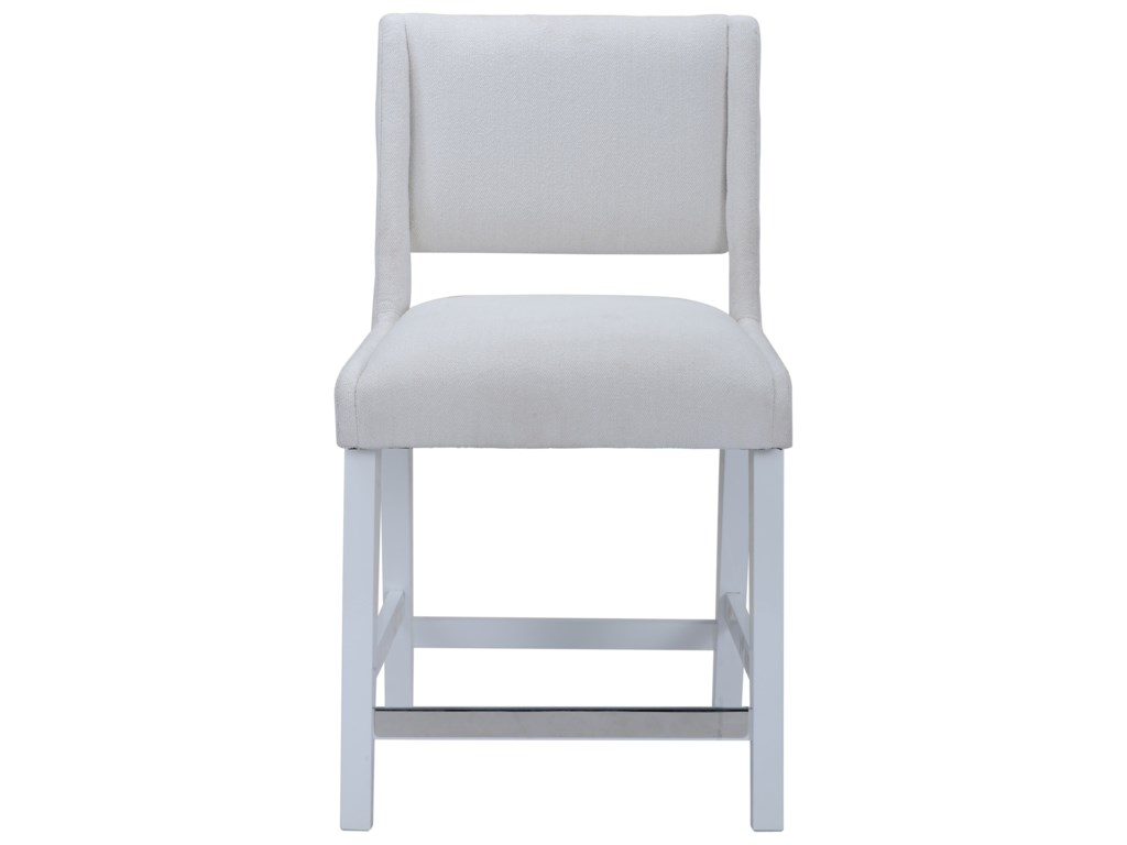 The Great Outdoors Epicenters 33127 Leia Counter Chair