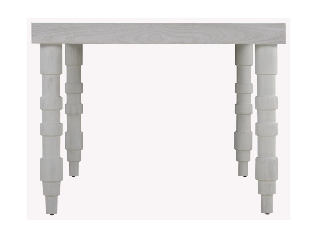 A.R.T. Furniture Inc Epicenters 33127 Wakefield Dining Table
