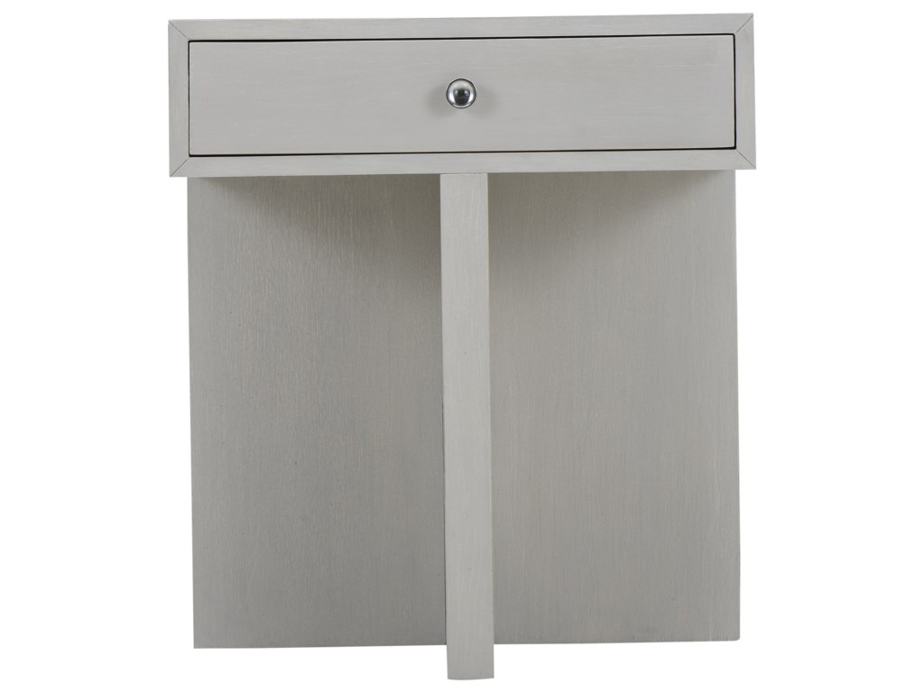 Compositions Epicenters 33127 Futura End Table