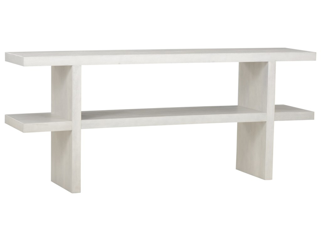 The Great Outdoors Epicenters 33127 Futura Console Table