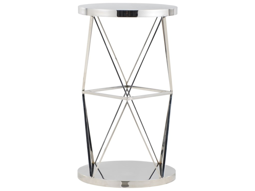 A.R.T. Furniture Inc Epicenters 33127 Ology Martini Table