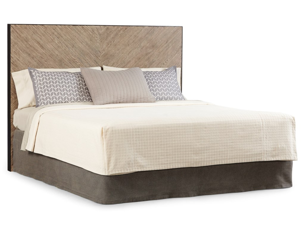 The Great Outdoors Epicenters AustinKing Cedar Park Panel Headboard