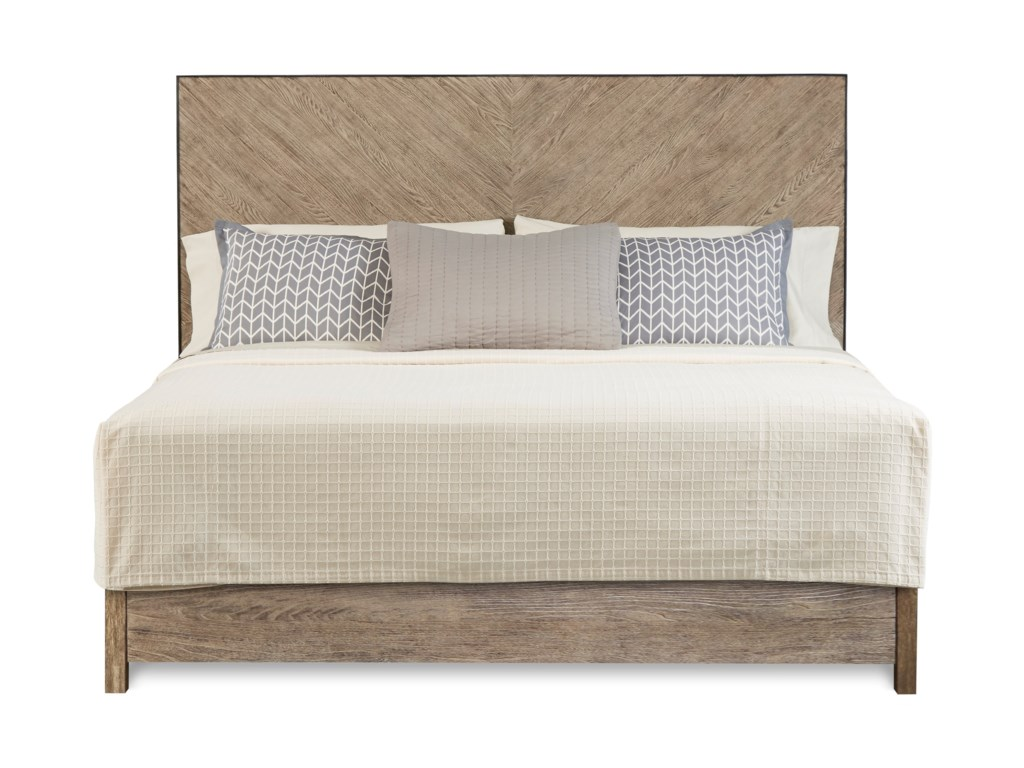 The Great Outdoors Epicenters AustinQueen Cedar Park Panel Bed