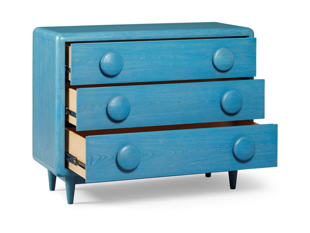 The Great Outdoors Epicenters AustinUniversity Hills Drawer Chest