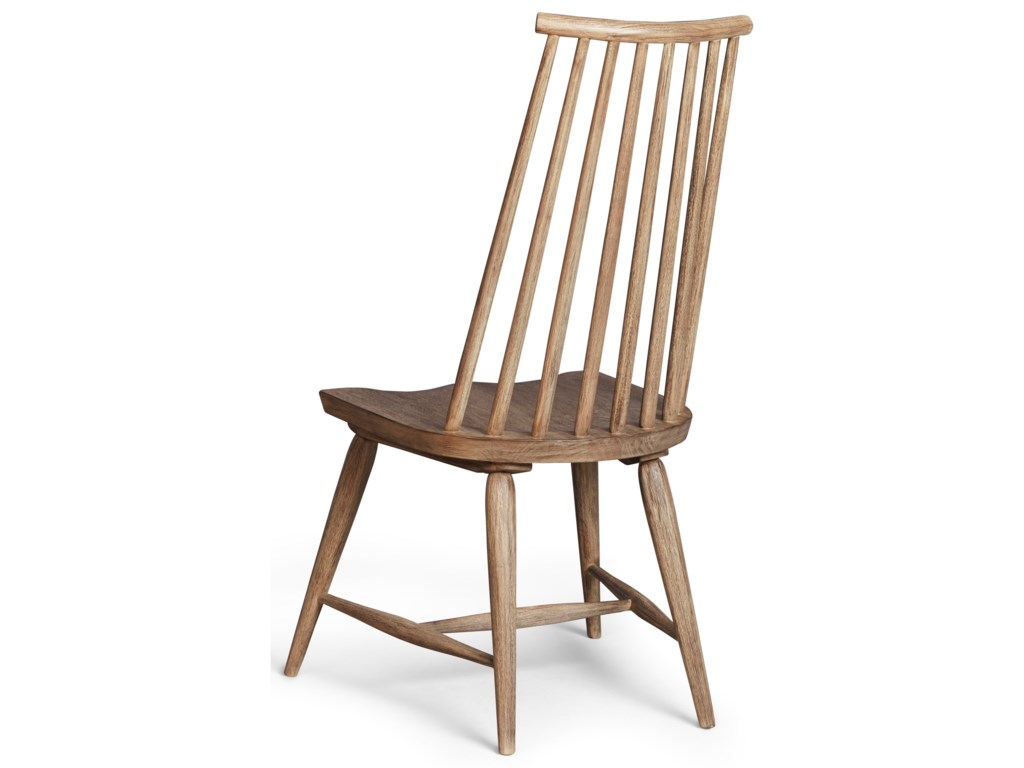 The Great Outdoors Epicenters AustinSpoke Spindle Chair