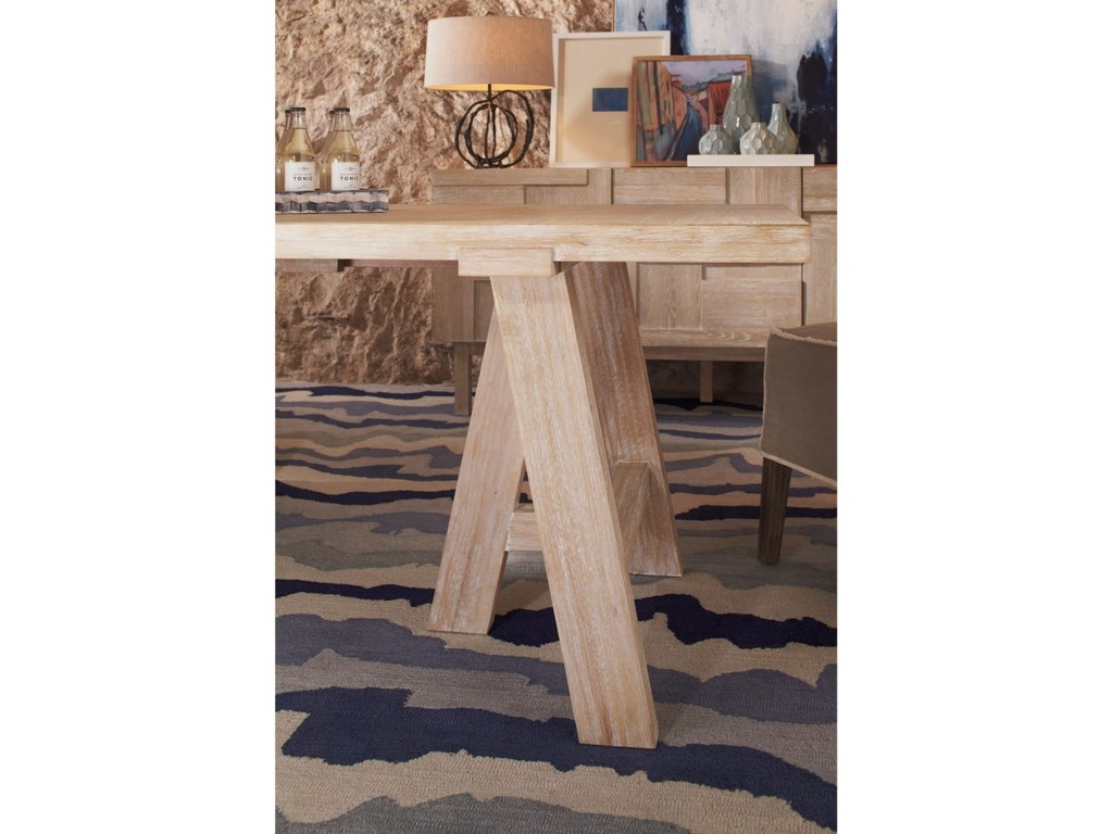 A.R.T. Furniture Inc Epicenters AustinWestlake Dining Table