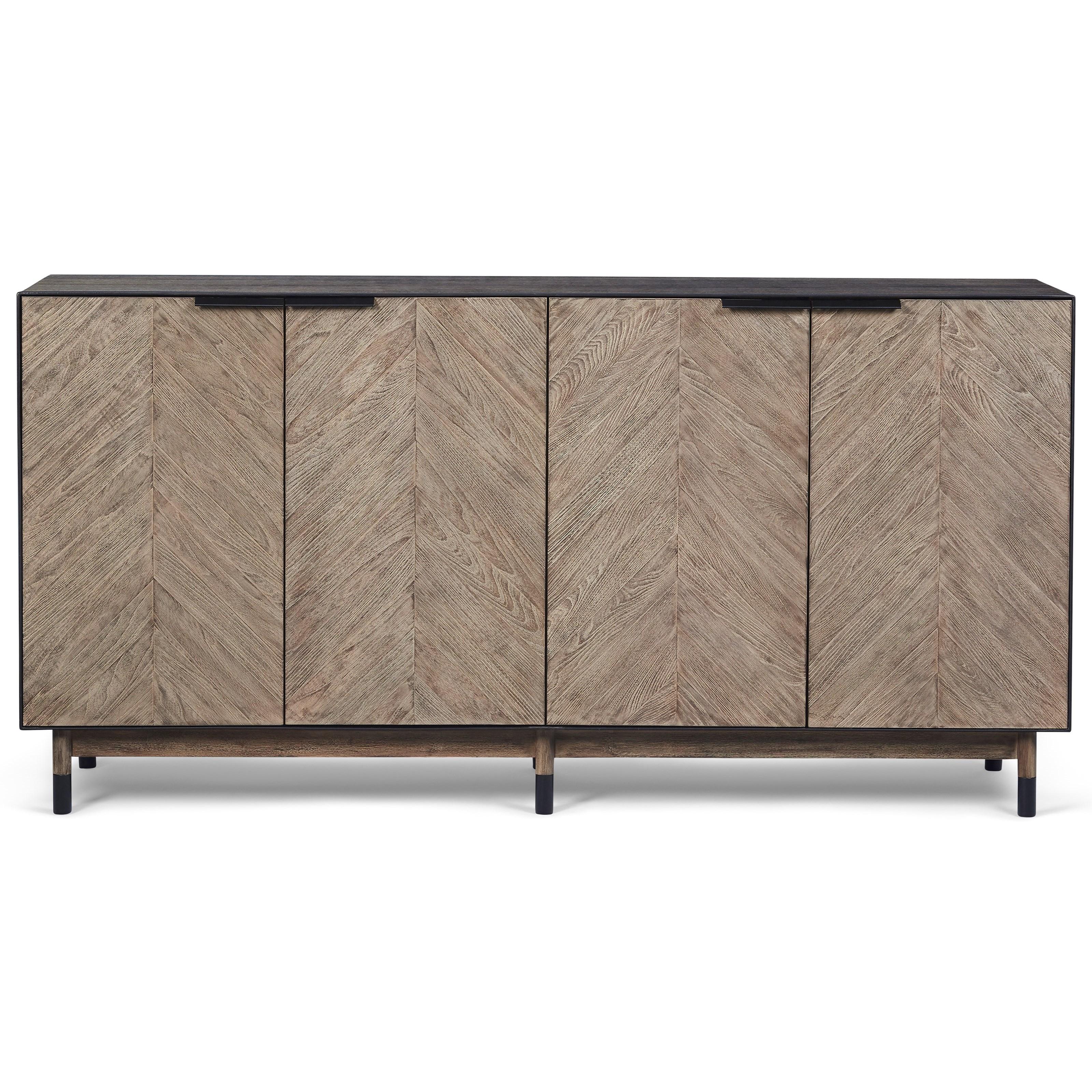 Marvelous A.R.T. Furniture Inc Epicenters AustinCedar Park Sideboard ...