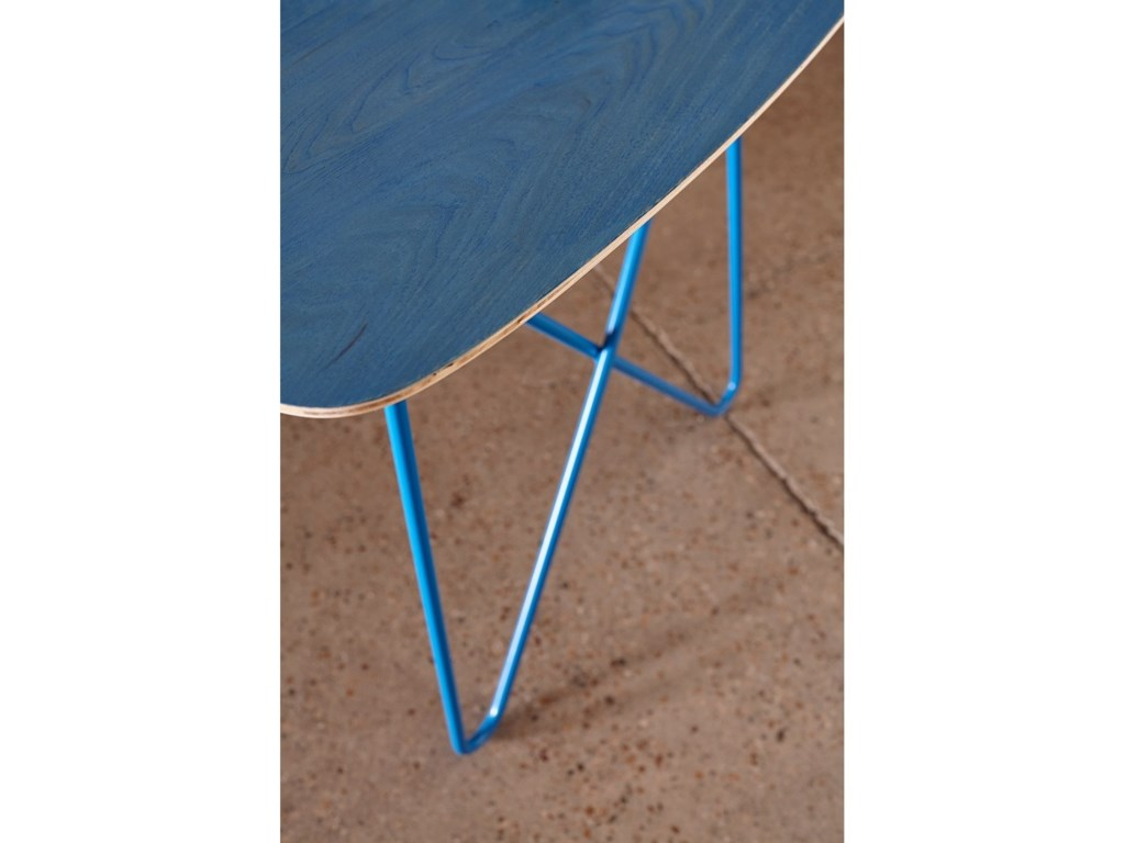 The Great Outdoors Epicenters Austin6th Street End Table